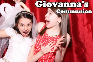 Giovanna's Photo Booth in Staten Island
