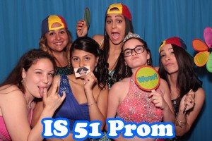 IS 51 Prom